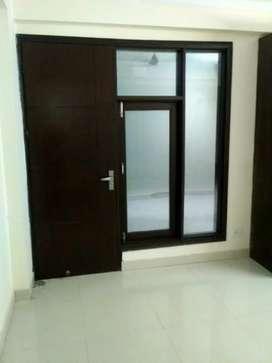 3 bhk builder floor located in saket modular kitchen