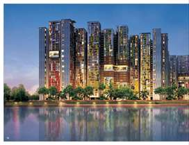 3bhk east facing flat with world class amenities