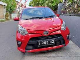 Calya 2018 ABS km37rb  manual istimewa lokasi Yogyakarta