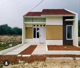 Rumah murah meriah dengan Subsidi Daru