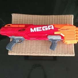Nerf Mega Twinshock 2ndOriHasbro Pistol Mainan b Mega Bulldog Rotofury