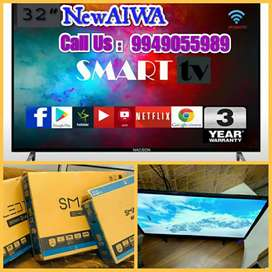 "LIVE Discounts New DIGITAL AIWA 32"" Full Fhd Fusion Pro LEDTV"