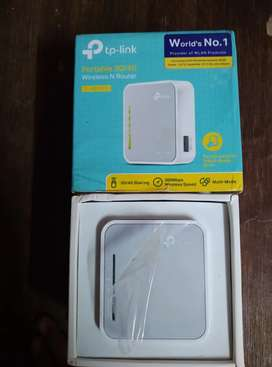 Tp link n Router 3G/4G