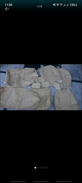 Seatcovers Toyota Belta/Vitz up for Sale!