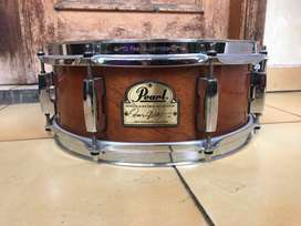 Snare Drum Pearl Omar Hakim Signature Series Mulus