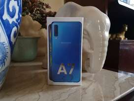 SokoMasCell Samsung Galaxy A7 6/128 GB Blue