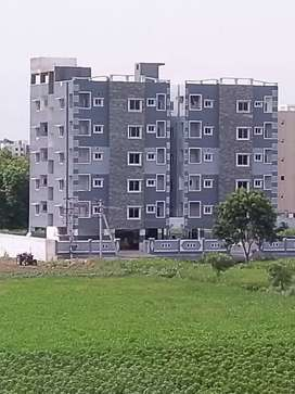 Flats available at Bhashyam IIT Campus, Inner Ring Road, Guntur