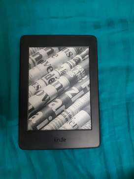 Kindle paperwhite 6 months old