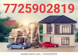 All loan ( car loan , home loan mortgage loan, business loan)