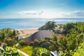 Hotel Beach Front Bintang 4 Nusa Dua Bali