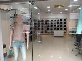 Wholsale garment New shop sale only cash Dreamzland business Park