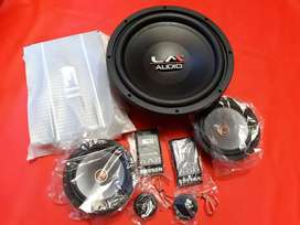 PAKET TOP AUDIO LM 2way [ free Pasang ]