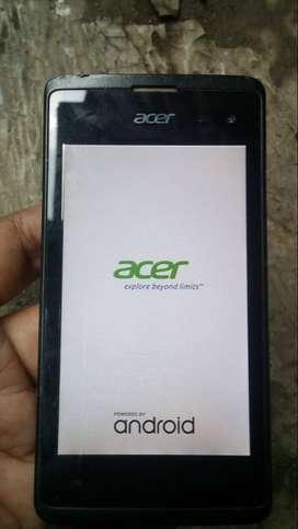 Acer z220 bootlop
