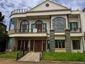 Jual Rumah tingkat mewah area Pondok Gede