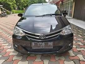 Toyota ETIOS VALCO type G th 16 tdp 7JT
