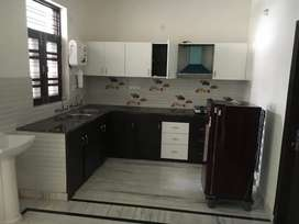 2 bhk kothi ground floor newly built  at model Town extn no owner