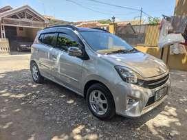 Toyota Agya TRD S ( 2015 )