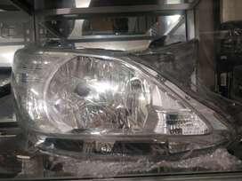 Lampu depan innova 2012 , 2013