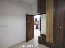 3 Bhk Flat Ready to Move in Zirakpur On Highway 36.90L 81461542o3