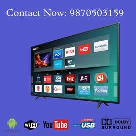 """Festival Season Sale Offer! New 40"""" Smart Full HD Android Led TV"""