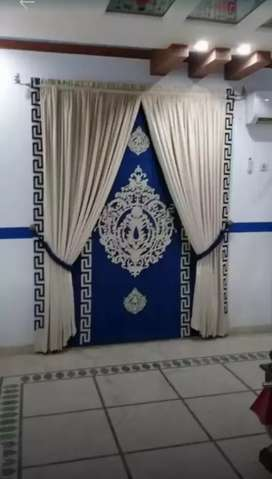 Luxury Curtains & Fancy Blinds