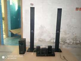 woofers and speakers