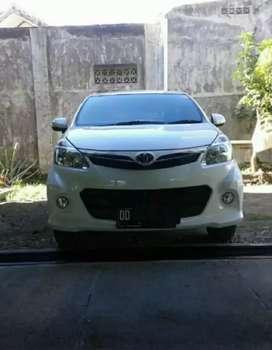 Toyota Avanza Veloz Matic Istimewa