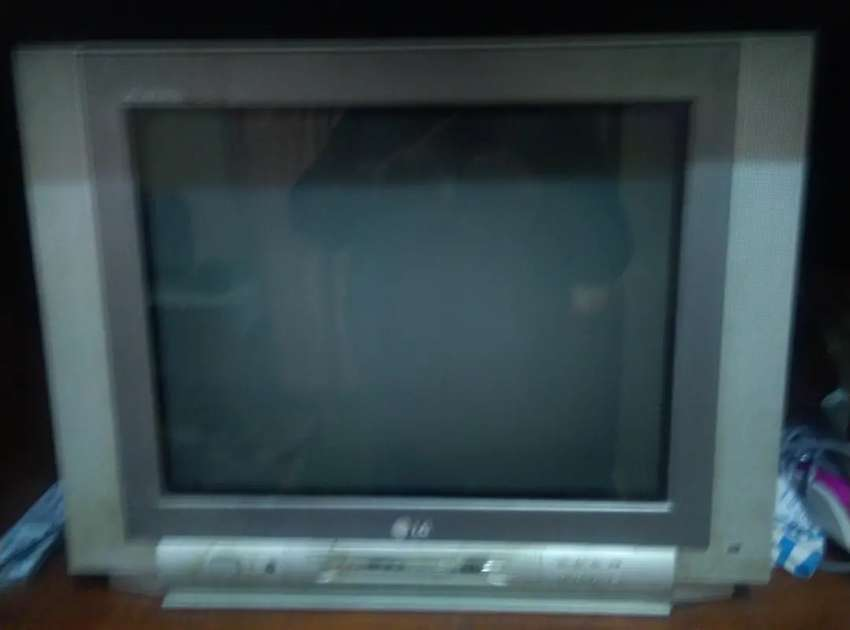 LG Flatron Picture in Picture TV 21 inch