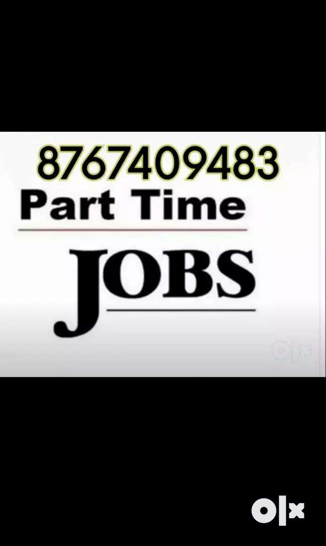 Require candidates fo.r  Offline Data entry jobs.Part time / Full time 0