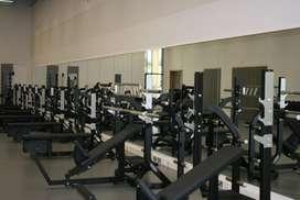 gym setup lagaye apke kisi bhi budget me ho