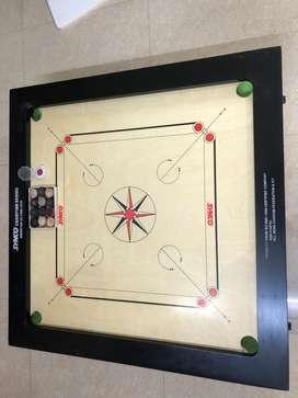 Synco champion genius carrom board