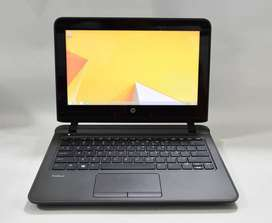 HP Probook  i3 Gen5 - 8GB -  180GB SSD - 11.6 - Bekas