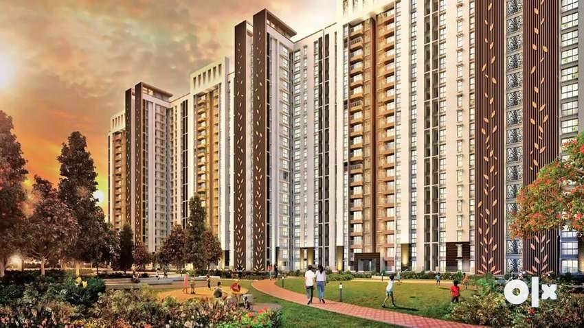 1 & 2 BHK Spacious Homes ₹ 49.9 Lacs Onwards All Inclusive 0