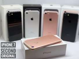 iPhone 7 32 GB Original Apple BIG SALE 12.12