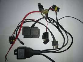 Kabel headlamp toyota / daihatsu / merk lain