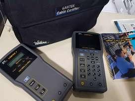 IDEAL LANTEK 7 Cable certifier