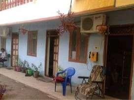 Sriram Hostel for Men near Saligramam