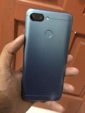 Xiaomi redmi 6 ram 4/64