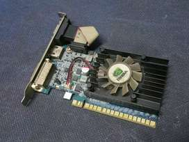 VGA card NVidia GT210 1Gb DDR3 64Bit komputer