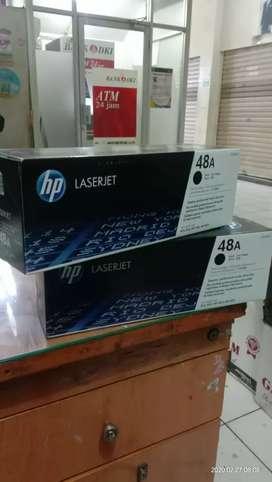Tinta printer HP LaserJet 48A black premium