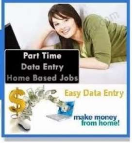 Back office & data entry PC is must