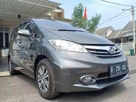 Honda Freed 2014 Gress & Fit, Low Km