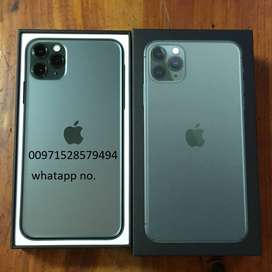 iphone 11 pro 64 GB, PTA not approved, bettery health 100%