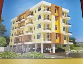 New Ghy 3bhk under construction flat