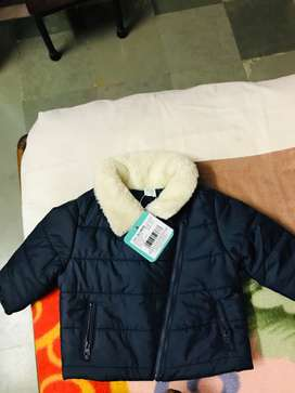 Mini Klub Jacket