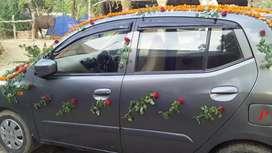 Hyundai i10 2010 Petrol 64090 Km Driven