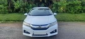 Honda City 2015-2017 i VTEC V, 2016, Petrol