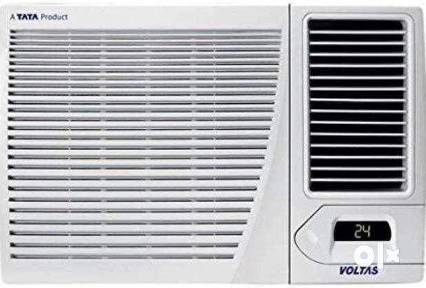 Tata Voltas 2 tonne AC in very excellent condition 0