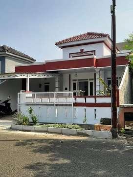 Dikontrakan Rumah Kondisi Baru Direnovasi Di Bukit Agave, Citra Indah