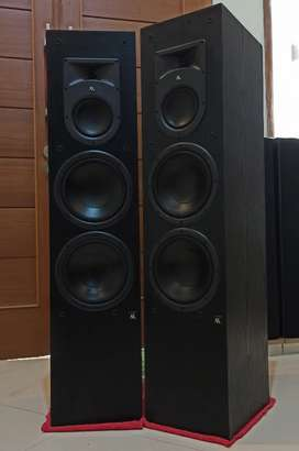 Floorstand speaker AR 328 PS. Full Original